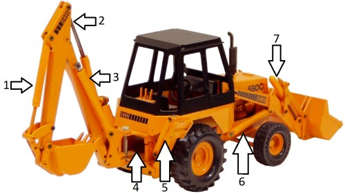 small resolution of case 580d wiring diagram