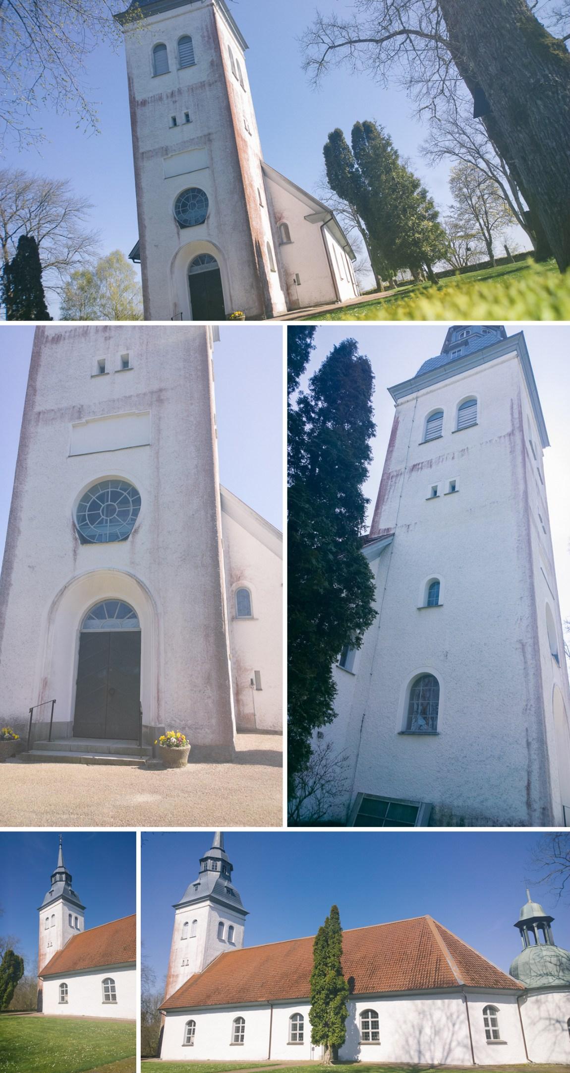 Hjartum_kyrka