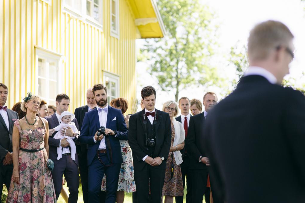bröllop trollhättan prässebo klintens loge vigsel gäster