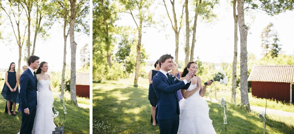 bröllop trollhättan prässebo klintens loge vigsel