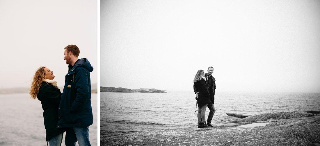 Bröllopsfotograf Öckerö