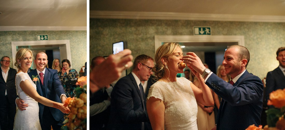 bröllop på hällsnäs