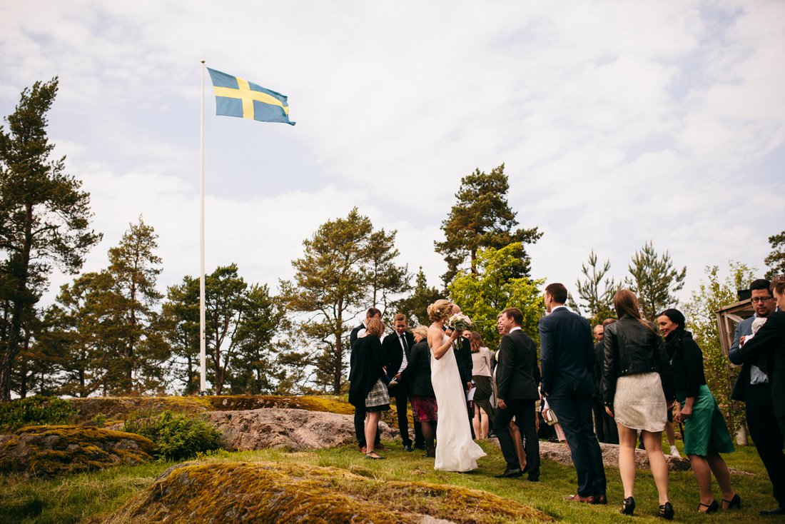 Bröllopsfotograf Lidköping