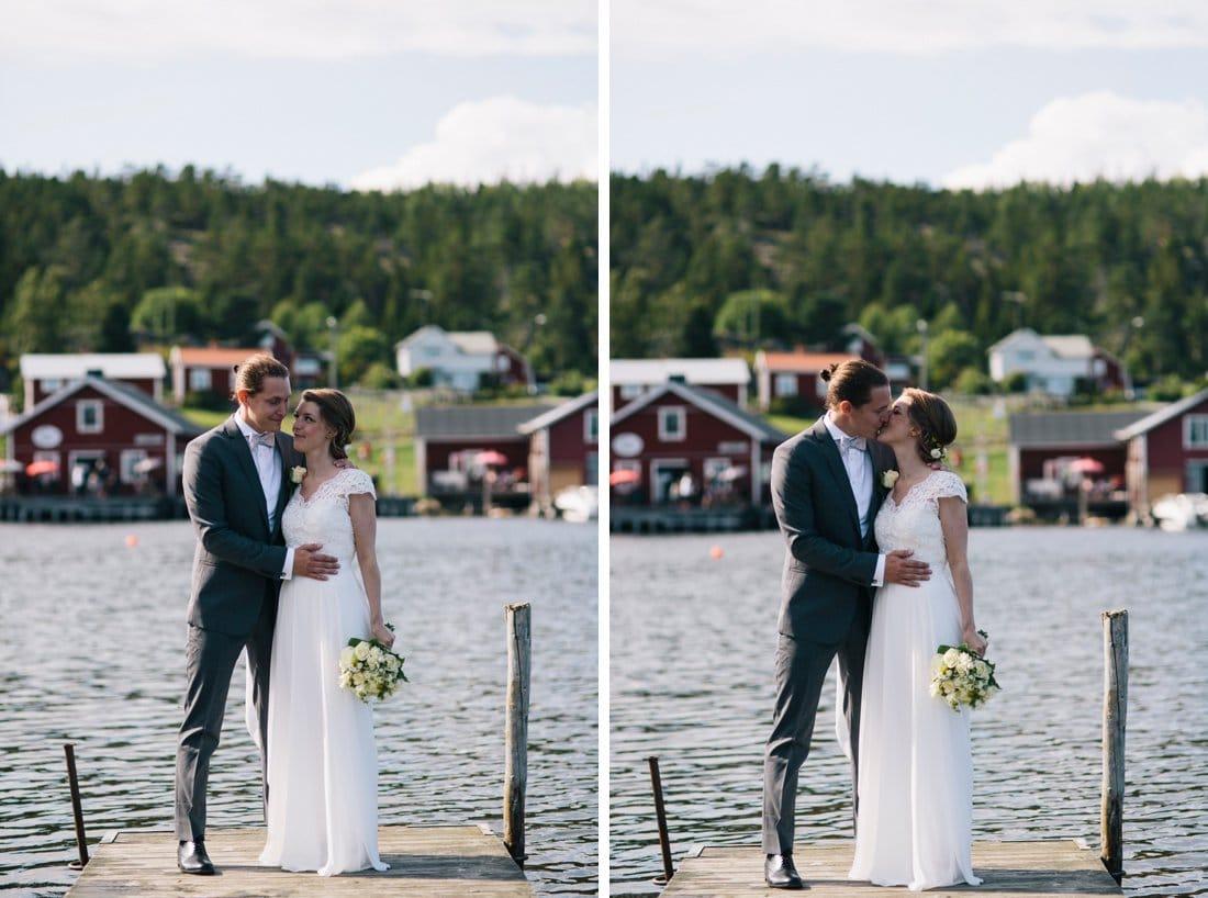 bröllop bönhamn