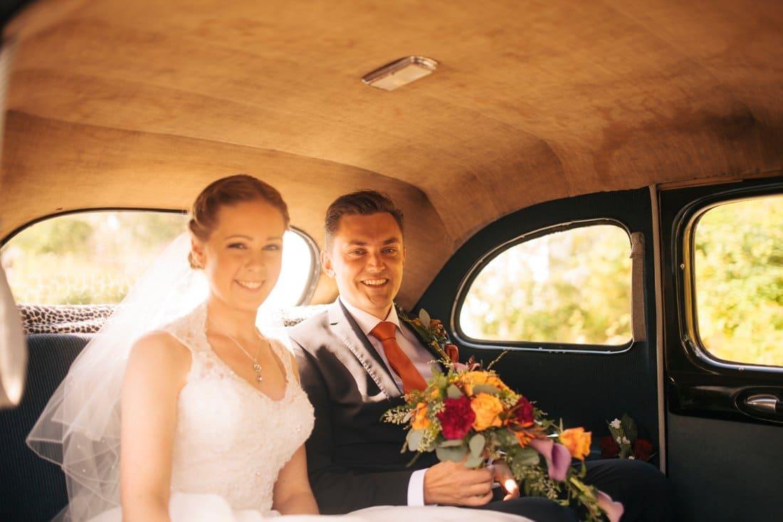 bröllopsfotograf kinna