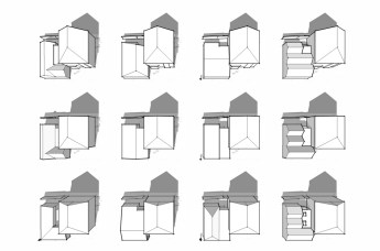 Schematic-model-plan