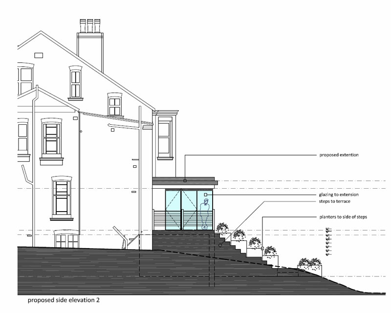 Proposed-Side-Elevation