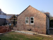 Sandstone cottage refurb 6