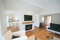 Sandstone Cottage Lounge