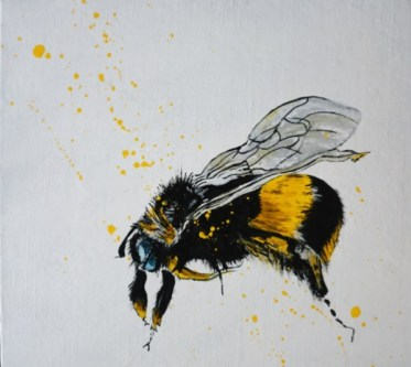 Bumble Bee - Leanne McCarthy