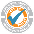 Trustatrader Logo - Bromley Plumbers