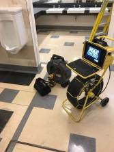 Commercial Toilet Drainage Repairs - Bromley Plumbers