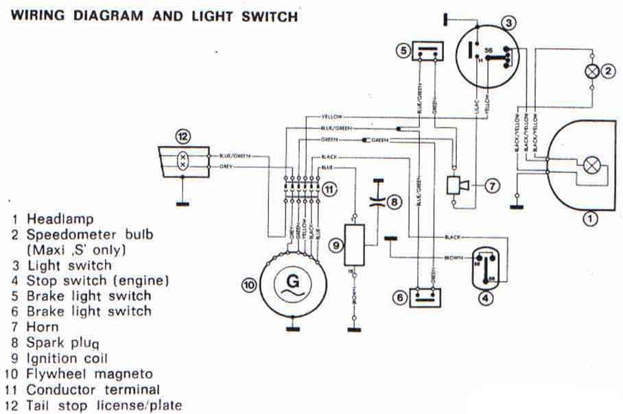 puch magnum wiring diagram auto electrical wiring diagram puch magnum wiring diagram puch magnum controls wiring