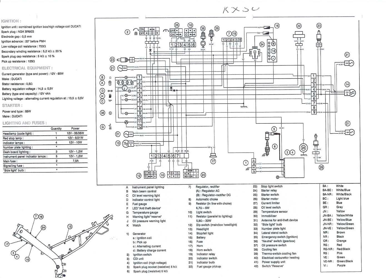 aprilia rs 125 wiring diagram maytag dryer motor imageresizertool com