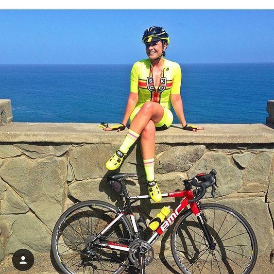 14 Razones para salir con una chica ciclista   Bicicleando