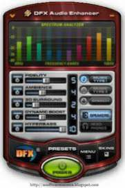 DFX Audio Enhancer 11