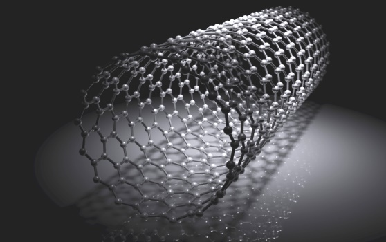 Controlled fabrication of Carbon Nanotubes  material of the future  Bronkhorst