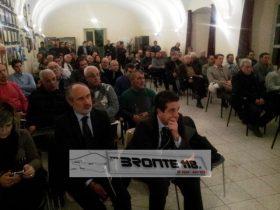 BRONTE: CONVEGNO SULLE OPPORTUNITA' DI FINANZIAMENTO A FAVORE DELL'IMPRENDITORIA