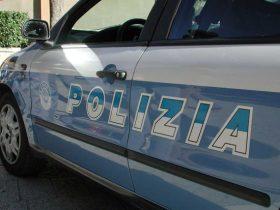 SS 284 BRONTE – ADRANO: ARRESTATI DALLA POLIZIA DUE PUSHER