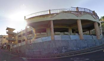 BRONTE: ABBATTUTE LE BARRIERE ARCHITETTONICHE AL SECONDO PIANO SI ACCEDE CON L'ASCENSORE