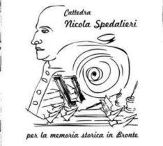 """BRONTE: LA """"CATTEDRA N. SPEDALIERI"""" RICORDA IL PROF. LUPO"""