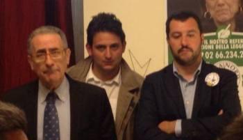 """BRONTE: ANTONIO MAZZEO CANDIDATO DI """"NOI CON SALVINI"""""""