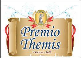 BRONTE, PREMIO THEMIS: I RISULTATI