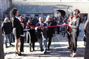 BRONTE: MOSTRA DI SCULTURE AL CASTELLO NELSON