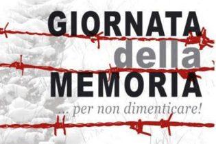 BRONTE: GIORNATA DELLA MEMORIA INCONTRO CON GLI STUDENTI