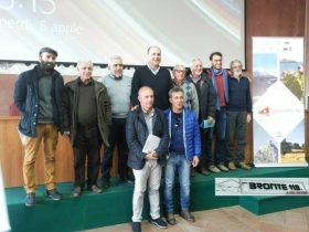 S. VENERINA: LA SPINA CONFERMATO PRESIDENTE DELL'UNPLI; ENTRA IN CONSIGLIO IL BRONTESE D. LONGHITANO