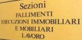 BRONTE: MOROSITA', IN 41 RISCHIANO DI PERDERE LA PROPRIA CASA