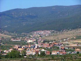 MANIACE: ACCELERAZIONE NELL'ITER PER L'APPROVAZIONE DEL PRG