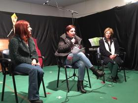 RANDAZZO: TESTIMONIANZE TOCCANTI PER DIRE NO AL FEMMINICIDIO