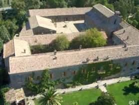 BRONTE: RESTAURO DEL CASTELLO NELSON, LA DIREZIONE DEI LAVORI AD UN ARCHITETTO