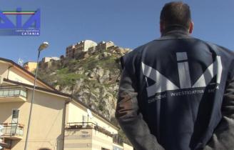 CESARO': MAFIA DEI NEBRODI, SEQUESTRATO IL PATRIMONIO DEL REGGENTE DEL CLAN DI CESARO'