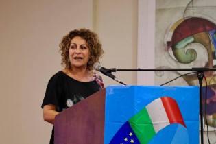 CATANIA: LA BRONTESE ENZA MELI NUOVA SEGRETARIA GENERALE DELLA UIL CATANIA