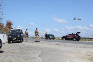 CESARO', CONTROLLO DEL TERRITORIO: UN ARRESTO – LE FOTO