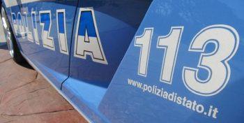CATANIA: RAGAZZINA TENTA IL SUICIDIO, LA POLIZIA LA SALVA
