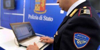 RANDAZZO FURTO DI IDENTITA' TELEMATICA ASCOLTATO AGENTE VERBALIZZANTE