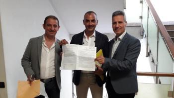 BRONTE: CHIESA DEL ROSARIO E POLO SPORTIVO LA REGIONE STANZIA OLTRE DUE MILIONI