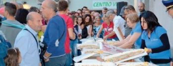 BRONTE: QUANDO L'ORO VERDE RIESCE A IMPREZIOSIRE ANCHE LA PIZZA – LE FOTO