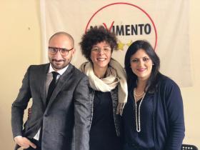 BRONTE, IL M5S CHIEDE DI SOTTOSCRIVERE LA MOZIONE DI SFIDUCIA AL SINDACO CALANNA