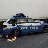 A18 MESSINA – CATANIA TRAGICO SCHIANTO NELLA NOTTE; 3 MORTI TRA CUI UN POLIZIOTTO IN SERVIZIO