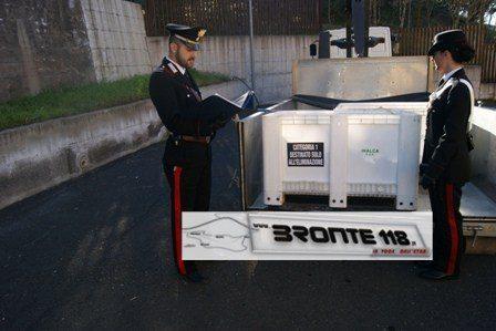 CESARO' DENUNCIATI PER RICETTAZIONE E PORTO D'ARMI NEL 2015, ORA ASSOLTI