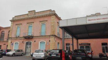 BRONTE, OSPEDALE:  L'ASP 3 INTERVERRA' PER RIPARARE I CAMPANELLI D'EMERGENZA
