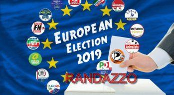 RANDAZZO: I RISULTATI, PRIMA FORZA ITALIA, MA SALVINI E' IL PIU' VOTATO