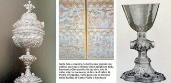 RANDAZZO: UN MUSEO PER I TESORI DELLA BASILICA