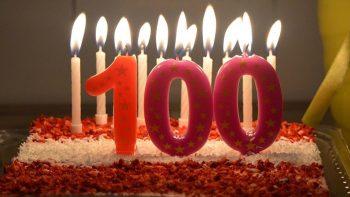 MALETTO: NONNA CONCETTA HA COMPIUTO 100 ANNI «SPERIAMO DI FARE LA FESTA AL PIU' PRESTO»