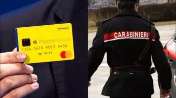 VIAGRANDE: BECCATI 10 FURBETTI DEL REDDITO DI CITTADINANZA
