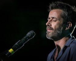 """TAORMINA: CON """"LA COSA GIUSTA TOUR 2020"""" DI DANIELE SILVESTRI RIPARTE LA STAGIONE DEI """"LIVE"""""""